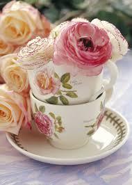 roses teacups portmeirion botanic roses tea cup and saucer set of 6 portmeirion uk
