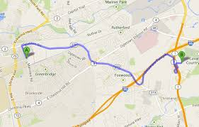 udel cus map to get directions from ud to the christiana mall click this
