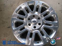 ford f150 platinum wheels one 2009 to 20112 ford f150 expedition factory 20 wheel oem