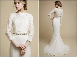 modern wedding dress apakena sleeve wedding dress boho wedding dress lace