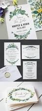 best 25 watercolor wedding invitations ideas only on pinterest