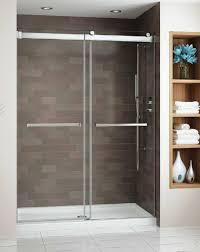 Schicker Shower Doors Gemini Schicker Luxury Shower Doors Inc