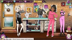 design games to download 10 best fashion and dress up games for girls ilols by hypnocats
