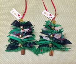 kathryn s cards make it monday 229 fabric trees