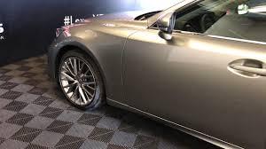 lexus lfa silver silver 2017 lexus is 300 luxury package walkaround review east