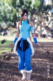 avatar the last airbender halloween costumes korra cosplay korra pinterest cosplay and avatar