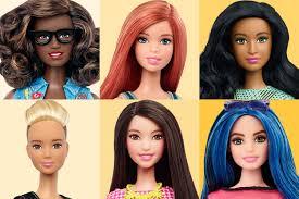 barbie u0027s body photos doll shapes