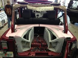 jeep wrangler speaker box custom jeep wrangler maximumaudiovideo