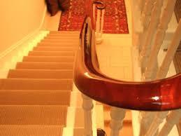 Mahogany Banister Mahogany Handrail Paleamber