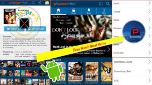 watch great movies free on android with popcornflix android apk