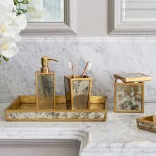 Contemporary Bathroom Accessories Uk - gold bathroom accessories bathroom accessory sets cheap olympia