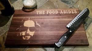 funny cutting boards funny pun filled pop culture cutting boards neatorama