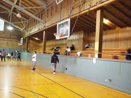 basketball at glen canyon a social institution that may be going