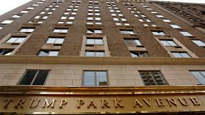 Trump S Penthouse Chinese Business Consultant Buys 16 Million Trump Penthouse