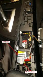 rear parking sensor on off switch installed page 6
