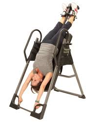 inversion table 500 lbs capacity ironman gravity 3000 inversion table review