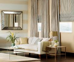 roman shades and drapery interior design window treatments