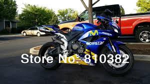 honda motorcycle 600rr injection motorcycle fairing kit for honda cbr600rr f5 07 08 cbr