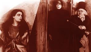 the cabinet of dr caligari u0027 expressionistic classic among best