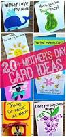 homemade birthday cards for kids to create birthday cards for