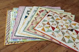 unique quilts baby patchwork table u0026 bed runners