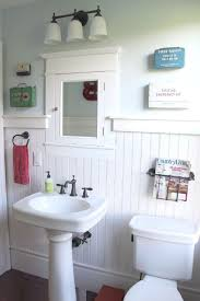 interesting bathroom accessories sets brown beach black frame