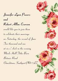 Invitation Card Design Free Download Wedding Invitation Cards Designs Free Download Suggestions