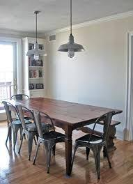 Best Dining Room Images On Pinterest Dining Room Spaces And - Dining room table lighting