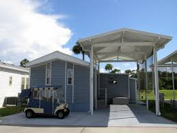 rv homes and park models for rent and for sale golf course front