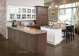 cuisine stratifié cuisine la conviviale armoire de cuisine en stratifié collection
