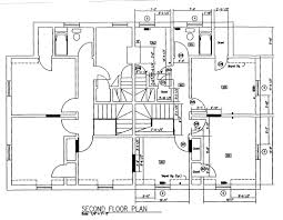 Cottage Building Plans Floor Plans Simple 8 Resident Curatorship Program Cottage 6 Floor