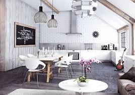 offene k che ideen offene küche mit wohnzimmer pro contra und 50 ideen