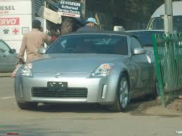 Nissan 350z Bhp - supercars u0026 imports delhi page 60 team bhp