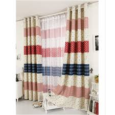 Nautical Window Curtains Nautical Nursery Curtains On Sale Free Shipping
