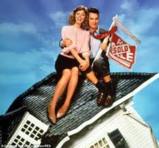 money pit no more house from tom hanks classic renovated and on