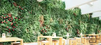 how to make a vertical garden verdissimo