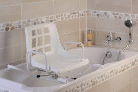 siege baignoire pour handicapé siège de bain pivotant dupont
