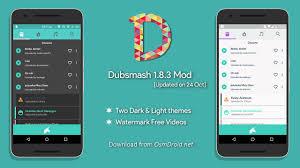 Dubsmash 1 8 3 Apk Mod Watermark Removal Free Download