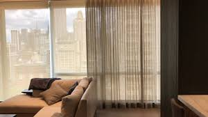 window treatments custom fabrication and installation