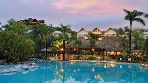 outrigger fiji beach resort a kuoni hotel in fiji