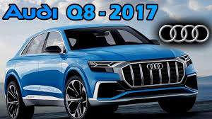 audi q8 2017 audi q8 2017 concept suv to be launched in india soon launch