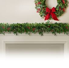 artificial christmas trees wreaths u0026 garlands balsam hill australia