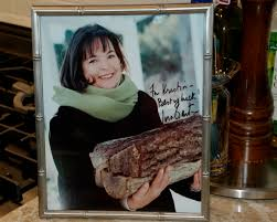 the barefoot contessa the turquoise table