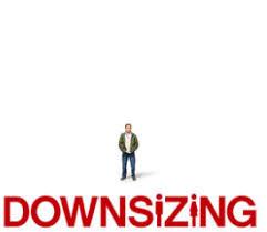 downsizing movie downsizing despite matt damon s solid performance not the movie