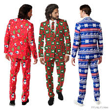 christmas suits these christmas suits are fabulously festive if it s hip