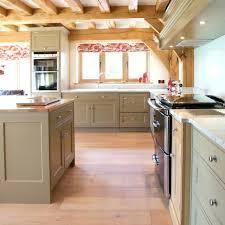 peindre sa cuisine en comment peindre une cuisine en bois cethosia me
