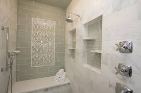 glass subway tile bathroom ideas fantastic glass subway tile bathroom ideas just house model with
