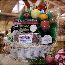 gourmet food gift baskets gift baskets gourmet food baskets mann orchards