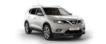 nissan crossover 2010 new crossover x trail 7 seater cars crossover nissan
