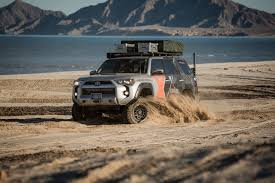 american toyota expedition overland central america vehicle builds youtube